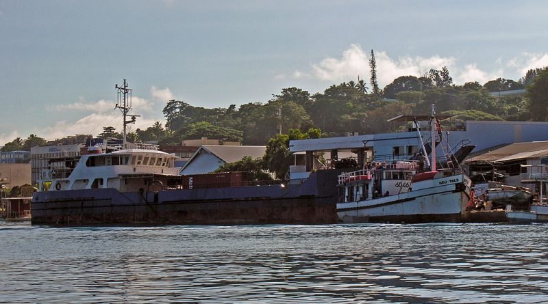 Citizenship Sales Outstrip VAT to Become Vanuatu Govt's Biggest Revenue Source
