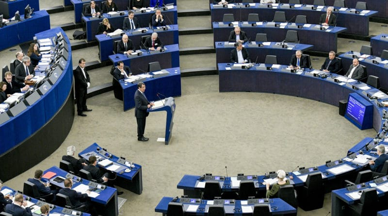 "Cypriot President Responds to ""Targeting"" of Citizenship Program in European Parliament"