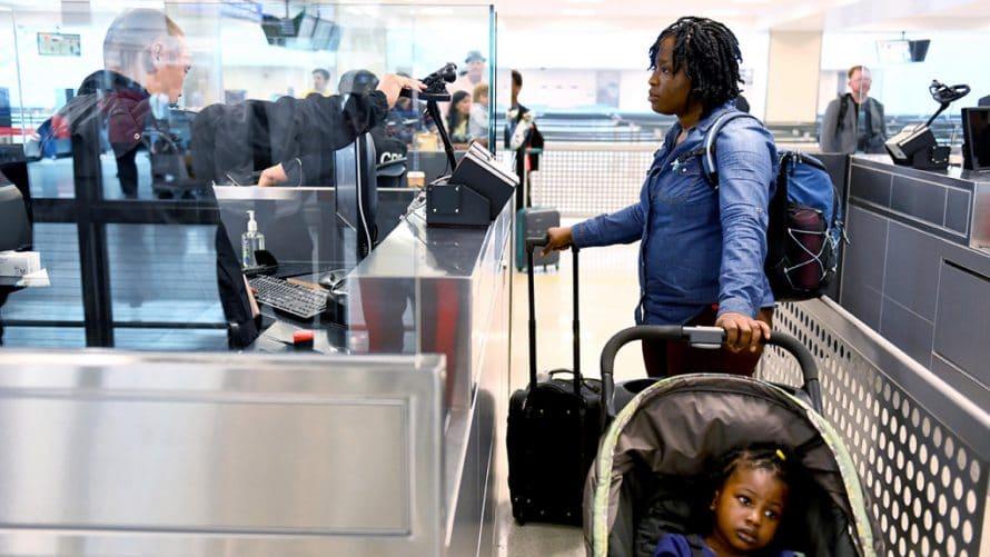USA Closes its Borders to Nigeria