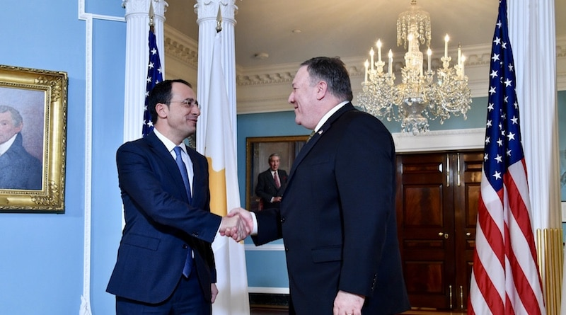 Cyprus Nears Visa Waiver Agreement With USA, Says Foreign Minister