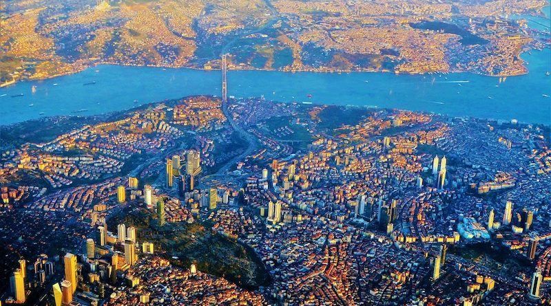 Turkey CIP Astounds: Nearly 10,000 Citizens by Investment in 12 Months Says Interior Ministry