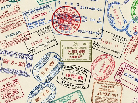Asian Countries Dominate When It Comes to Passport