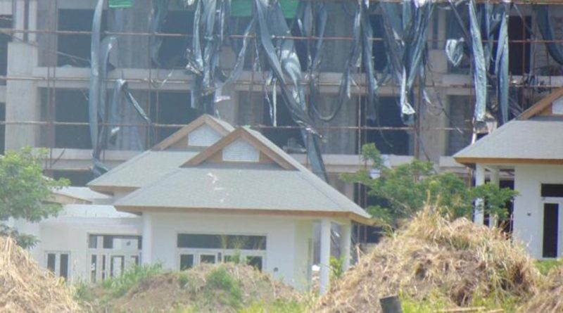 Saint Kitts CIU to Instate Real Estate Escrow: Payouts Contingent on Developers Actually Developing