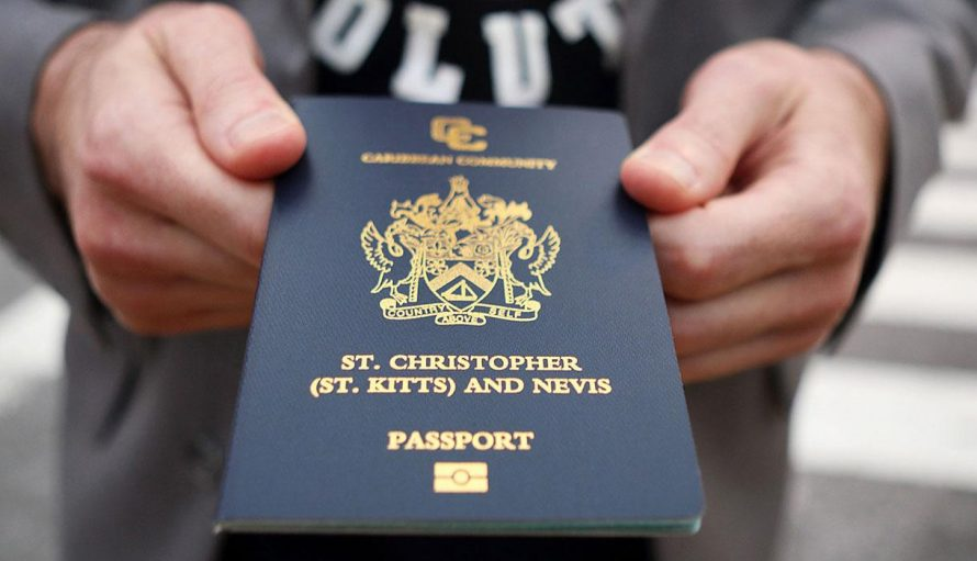 Your Passport in Your Hands in as Little as 5 Months !