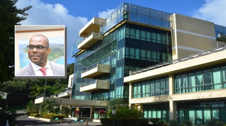 Thomas Anthony's Tenure at Grenada CIU to End in August After One Year at the Helm